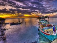 Key Caulker, Belize
